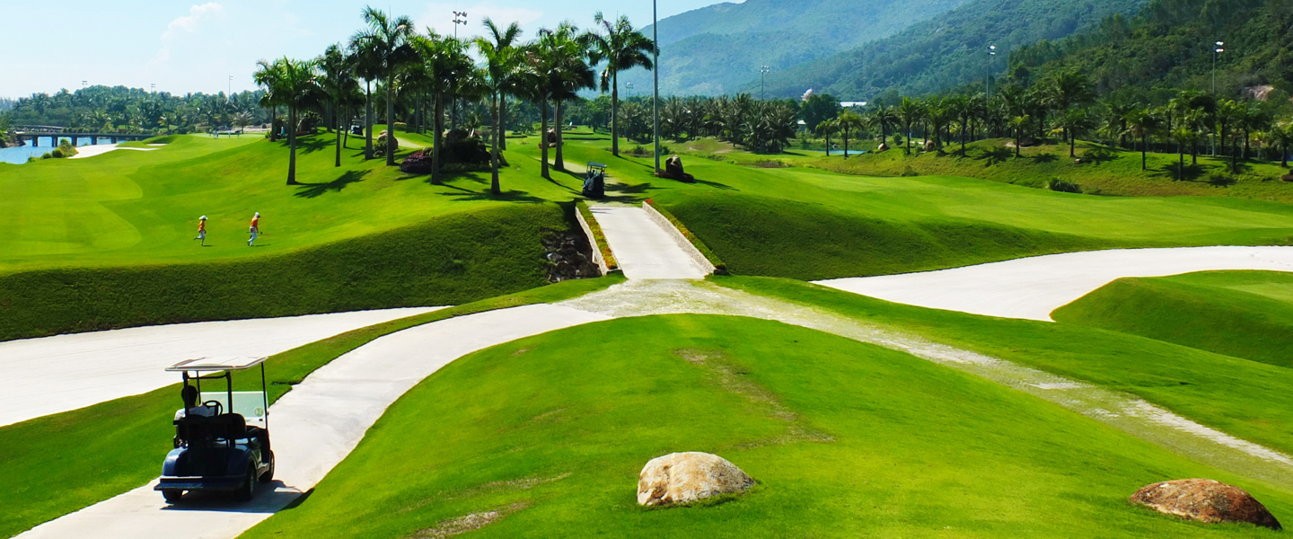 Diamon bay Golf & Villas